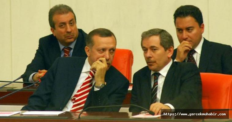 Abdüllatif Şener: Bu gidiş Erdoğan'a hayal etmeyeceği bir oy kaybıyla yansıyacak