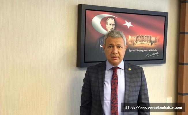 """""""Adana'da korona korkusu; hastalar kabul edilmiyor"""""""