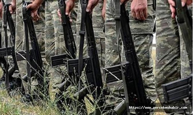 Asker Kaçağı Konumuna Düşen 3 Bin 243 Genç Yasal Düzenleme Bekliyor