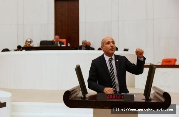 Karayolları Genel Müdürlüğü'nün Skandal İşe Alım İlanı Meclis Gündeminde!