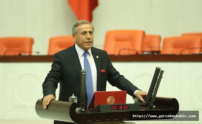 CHP'li Kaya: Kurtuluş Savaşı Kahramanının Soyadı Neden Silindi?