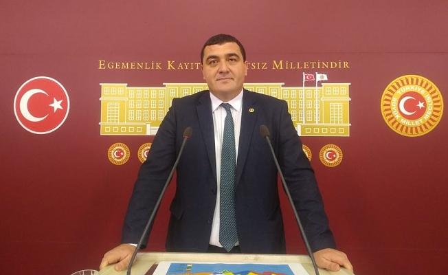 Sivas'ta yıkım kararı alınan 22 okul Meclis gündeminde