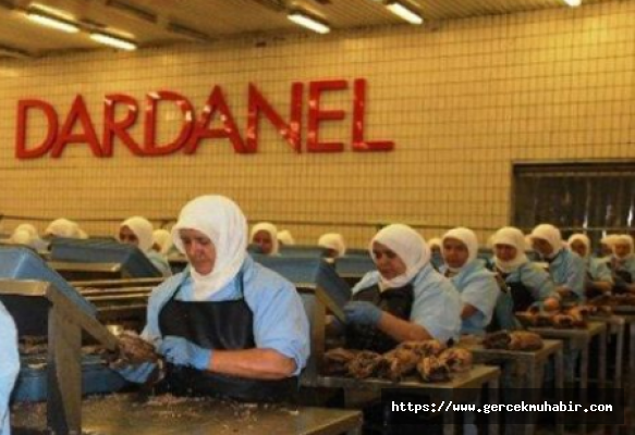 Toker: Dardanel'in Çanakkale fabrikasında uygulanan zorunlu karantina uygulaması kanunsuz
