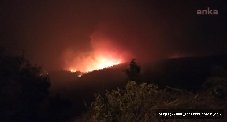 """""""11 Şehirde 14 Orman Yangını Meydana Geldi; 10'u Kontrol Altında, 1'i Söndürüldü, 3 'ünde Müdahale Sürüyor"""""""