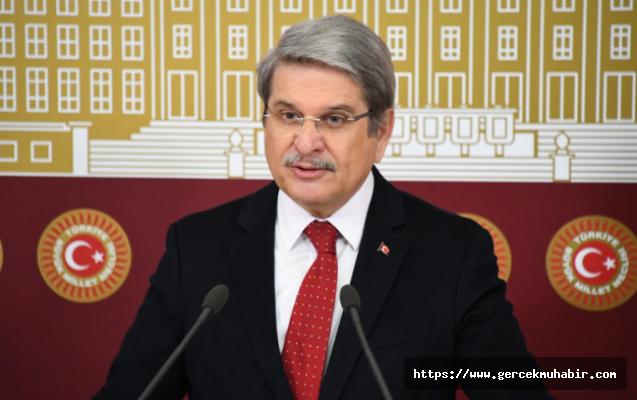 """Aytun Çıray; """"AKP Hükümeti Salgınla Mücadelede Başarısız"""""""