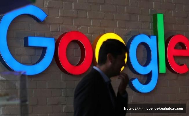 Google'dan Türkiye'de ofis açacağı haberlerine açıklama