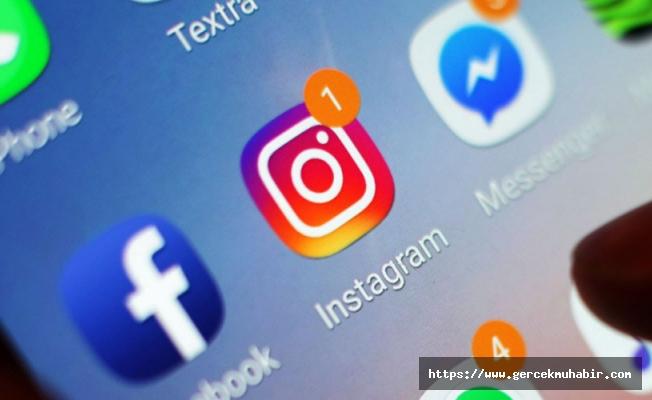 Instagram'da yeni mesajlaşma özelliği