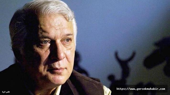 İranlı ünlü yönetmen Hüsrev Sinai, Covid-19 nedeniyle hayatını kaybetti