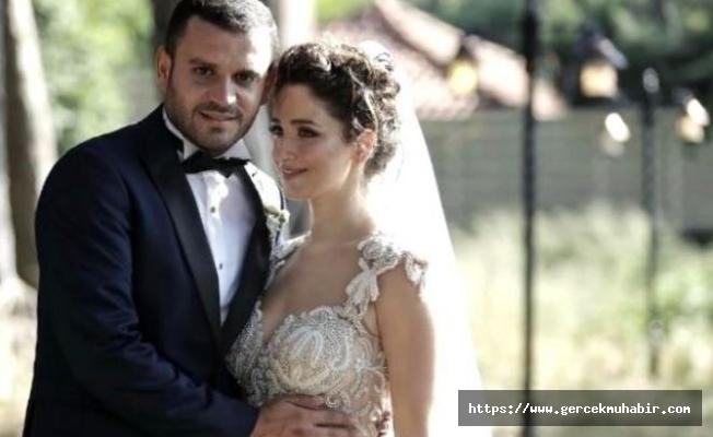 Oyuncu Gökçe Akyıldız 3 yıllık evliliğini tek celsede bitirdi