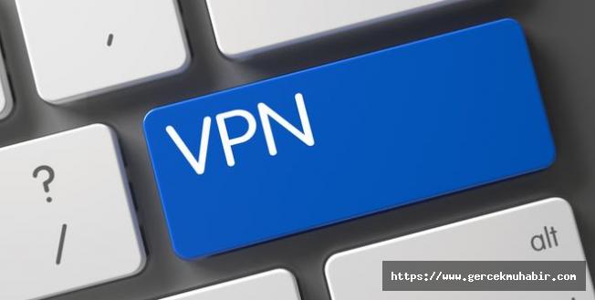 """Talep yüzde 20 arttı; """"Türkler VPN'e akın ediyor"""""""