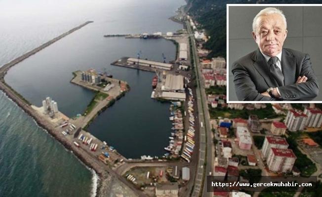 1.3 Milyarlık İhale de Mehmet Cengiz'e Gitti!