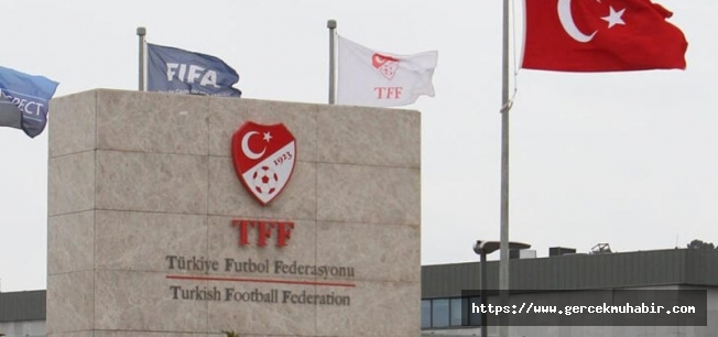 6 Kulüp PFDK'ya Sevk Edildi