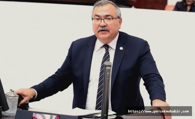 AKP Döneminde Temel Hak İstisna Oldu!