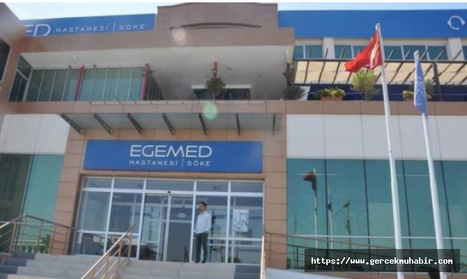 AKP'li vekilin kurucusu olduğu hastaneye Covid-19 piyangosu vurdu