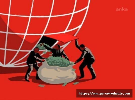 CHP Amerika Temsilciliği yeni Off-Shore raporu hazırladı: Dünya liderlerinin vergi kaçırma örnekleri çoğalmaya başladı