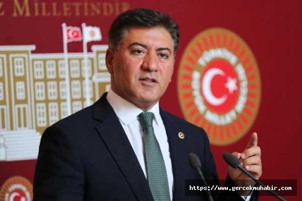 CHP'li Emir: Radar gibi koronavirüs tuzağı