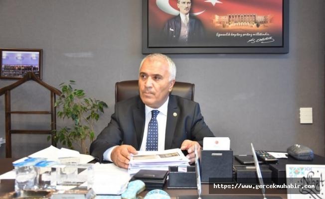 CHP'li Yeşil: Konu 'Eğitim' Olunca Kaynak Yok!