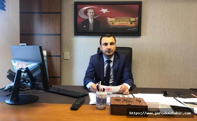 """CHP'li Başevirgen: """"Vatandaş Birikmiş Fatura Borçlarını Nasıl Ödeyecek?"""""""