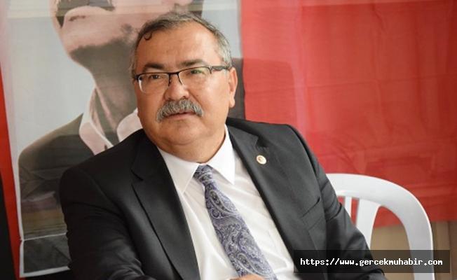 CHP'li Bülbül: AKP İktidarı Esnafı Görmezden Geliyor