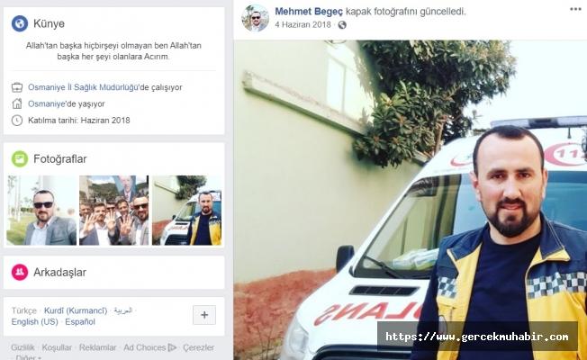 CHP'lilerin Koronaya Yakalanmasına Sevinen Troll 'Sağlıkçı' Çıktı!