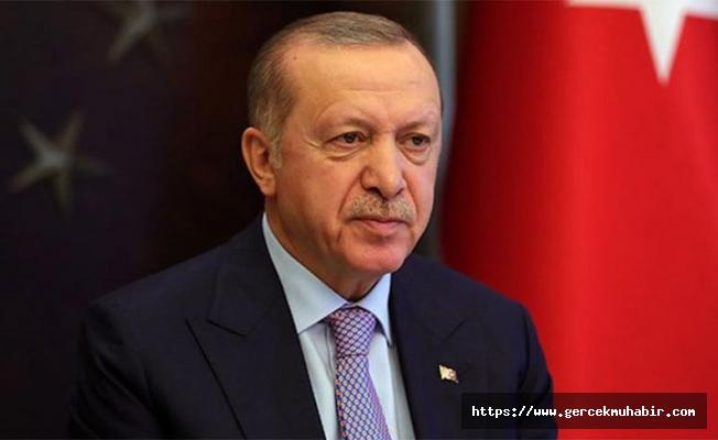 Erdoğan, kabine toplantısının ardından açıklamar yaptı