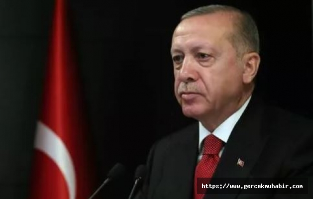 Erdoğan savaş gemilerine 'talimat' verdi iddiası