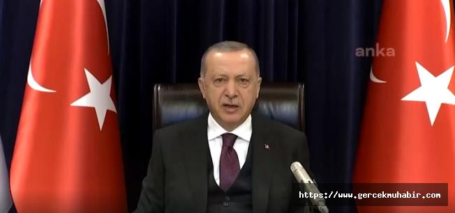 Erdoğan: Türkiye Çekilirse Suriye Bir Anda Özgürlüğe mi Kavuşur?