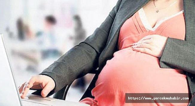 Hamile kadını işe almayan şirkete 'ayrımcılık' cezası!