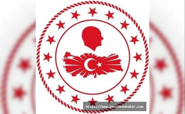 İçişleri Bakanlığı: Iğdır'da 2 Terörist Sağ Olarak Ele Geçirildi
