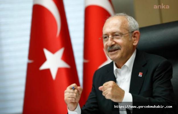 Kılıçdaroğlu, Kısa Çalışma Ödeneği Alan Emekçilerle Görüştü