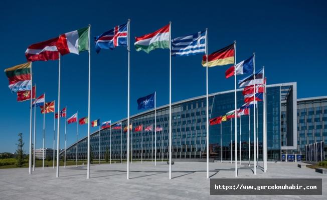 NATO Konseyi, Doğu Akdeniz İçin Toplanıyor