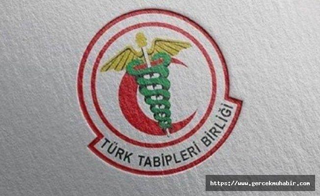 TBB: Son 24 saatte 5 sağlık çalışanı koronavirüs nedeniyle hayatını kaybetti