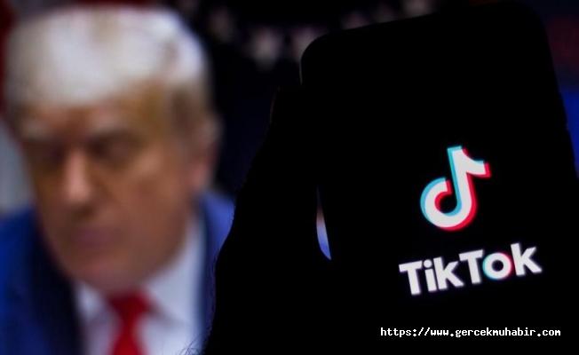 Trump, TikTok anlaşmasını imzalayacak