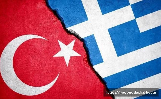 Türkiye-Yunanistan askeri heyetleri toplantısı başladı