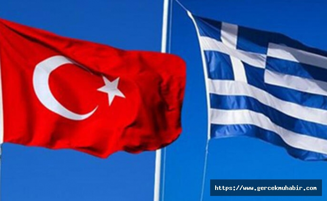 Türkiye – Yunanistan askeri heyetleri toplantısı bugün devam edecek