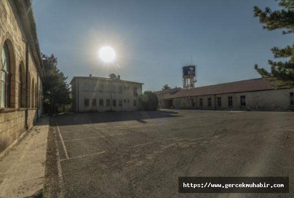 Ürgüp'teki Tarihi Şarap Fabrikasının Akıbeti Belli Oldu