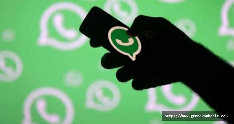 WhatsApp'a parmak iziyle giriş özelliği geliyor