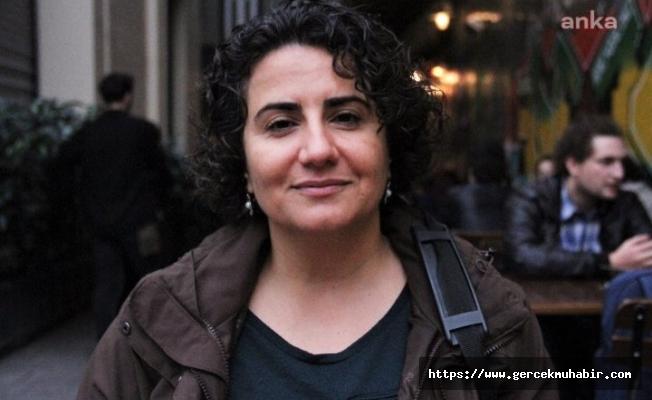 Yargıtay, Ölümünden 20 Gün Sonra Ebru Timtik'e Verilen Cezayı Bozdu