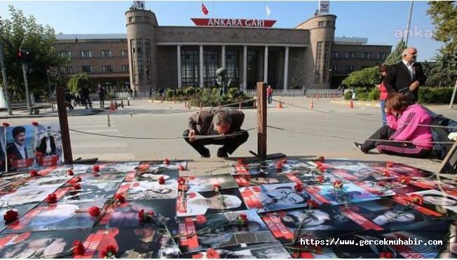 10 Ekim Katliamı Davası Yargıtay'a Taşınıyor