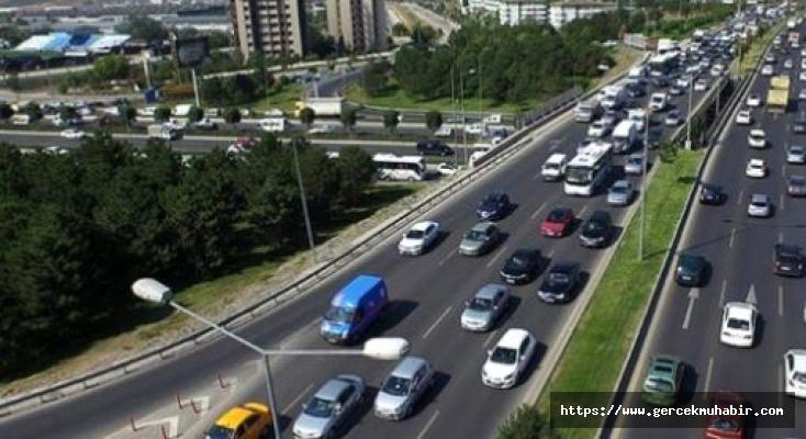 Ankara'da 29 Ekim Kutlamaları Nedeniyle Bazı Yollar Trafiğe Kapatılacak