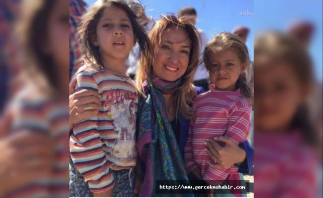 Aylin Nazlıaka: Kız Çocuklarının Önündeki Engelleri Aşalım