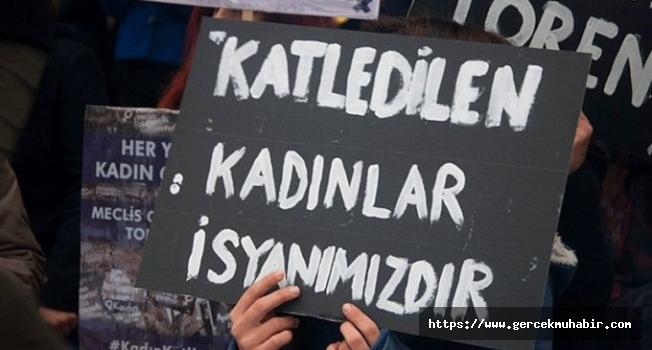 CHP'den Kadın Cinayetleri Raporu: 274 günde 369 kadın öldürüldü