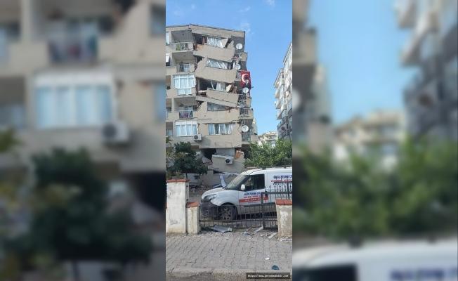 CHP Heyeti İzmir'e gidiyor