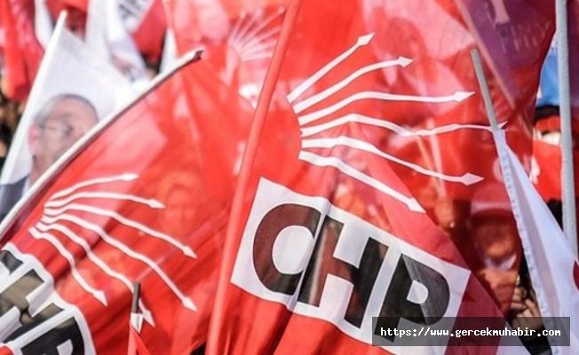 CHP İstanbul İl Örgütü, Koronavirüs nedeniyle geçiçi olarak faaliyetlerini durdurdu