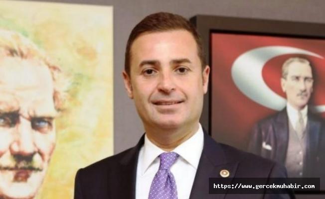 """CHP'li Akın: """"Meclis, Usulsüzlükleri Tek Tek Araştırsın!"""""""