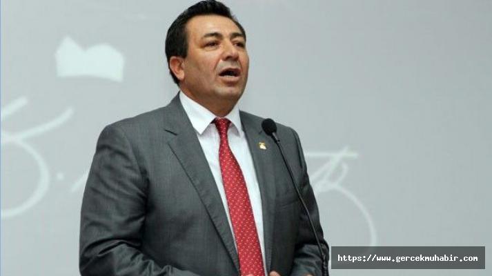 CHP'li Alban: ''Muhtarların yetkileri genişletilsin''