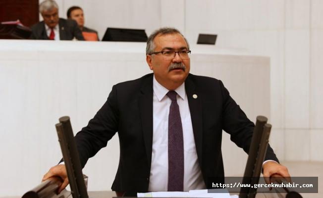 "CHP'li Bülbül: ""İktidar Salgını Fırsata Çevirme Derdinde"""