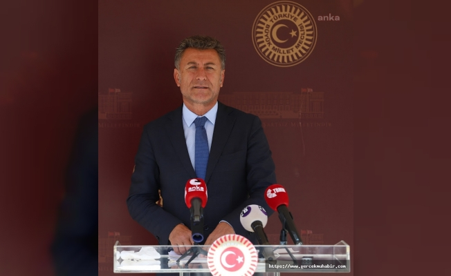 CHP'li Sarıbal: Dünya gıdasına 10 firma yön veriyor