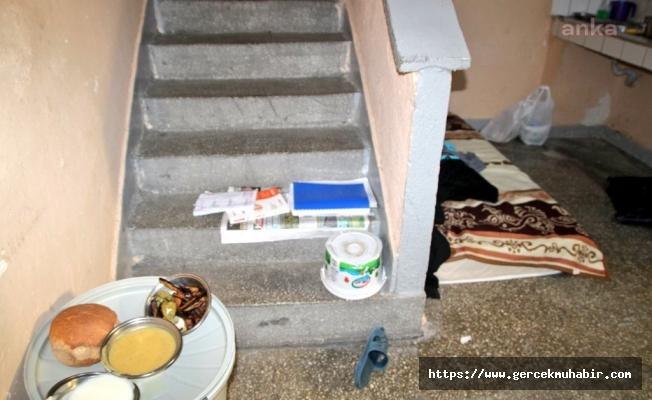 CHP'li Tanrıkulu'ndan cezaevleri raporu: Günlük 8,5 TL ile yeterli  beslenmek mümkün değil