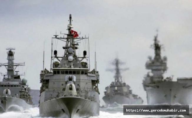 Deniz Kuvvetleri personeli 8 aydır gemide karantinada